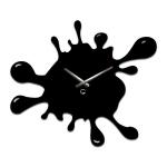 купить Дизайнерские настенные часы Blot цена, отзывы