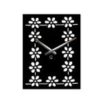 купить Дизайнерские настенные часы Camomile цена, отзывы