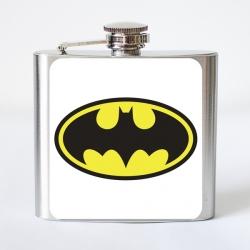 купить Фляга Batman цена, отзывы