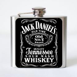купить Фляга Jack Daniels цена, отзывы