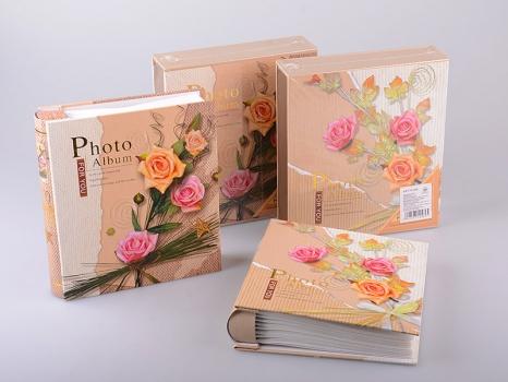 купить Фотоальбом Розы цена, отзывы