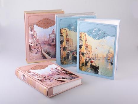 купить Фотоальбом Венеция цена, отзывы