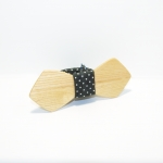 купить Галстук бабочка из дерева Пирраркти цена, отзывы