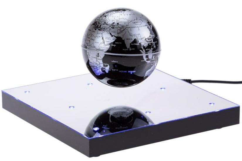 купить Глобус - мега левитация свет.8 см цена, отзывы