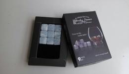 купить Камни для Виски Whiskey Stones Black цена, отзывы