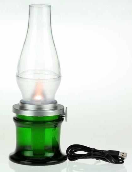 купить Керосиновая лампа - светильник цена, отзывы