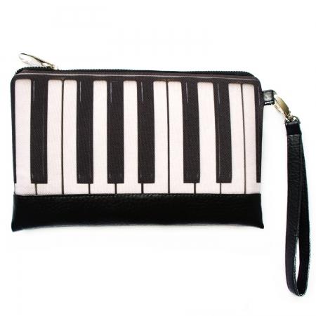 купить Клатч Пианино цена, отзывы