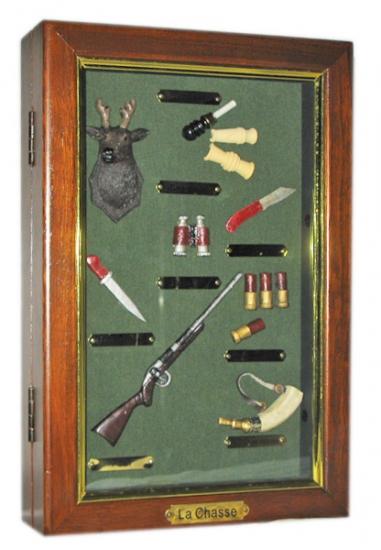 купить Ключница Набор Охотника цена, отзывы