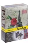 купить Книга сейф Париж 24см цена, отзывы