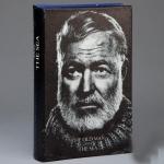 купить Книга сейф Старик и Море 26см цена, отзывы
