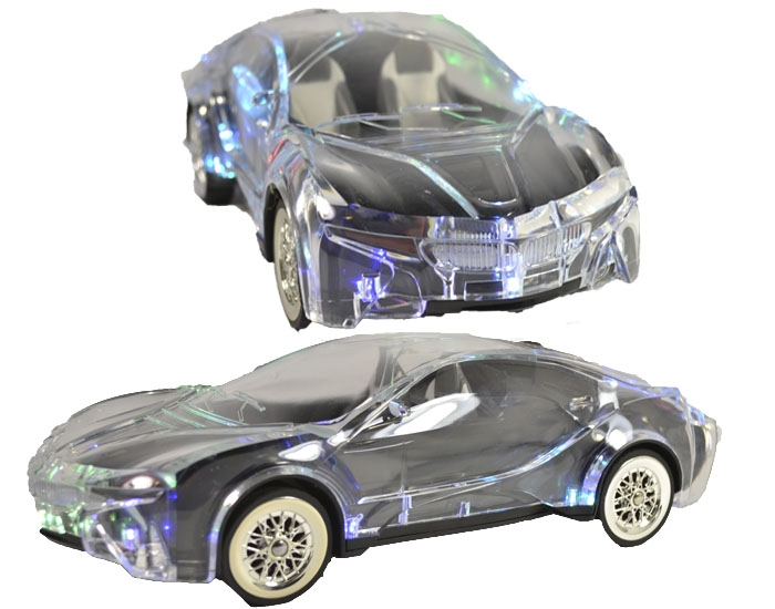 купить Колонка - Машинка BMW кабриолет(колонка, плеер mp3, радио) цена, отзывы