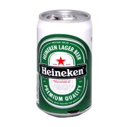 купить Колонка в стиле пивной банки Heineken цена, отзывы
