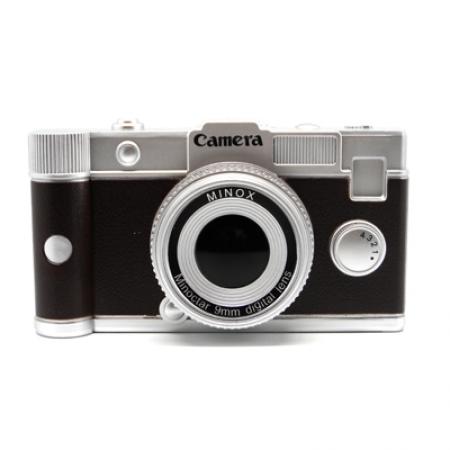 купить Копилка Фотокамера  черная цена, отзывы
