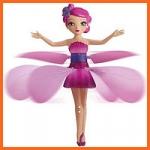 купить Летающая кукла - фея Spin Master Flying Fairy цена, отзывы