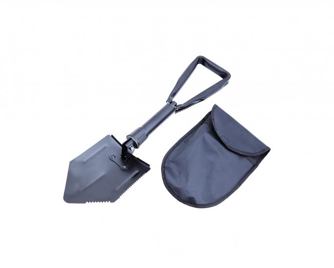 купить Лопата складная металлическая цена, отзывы