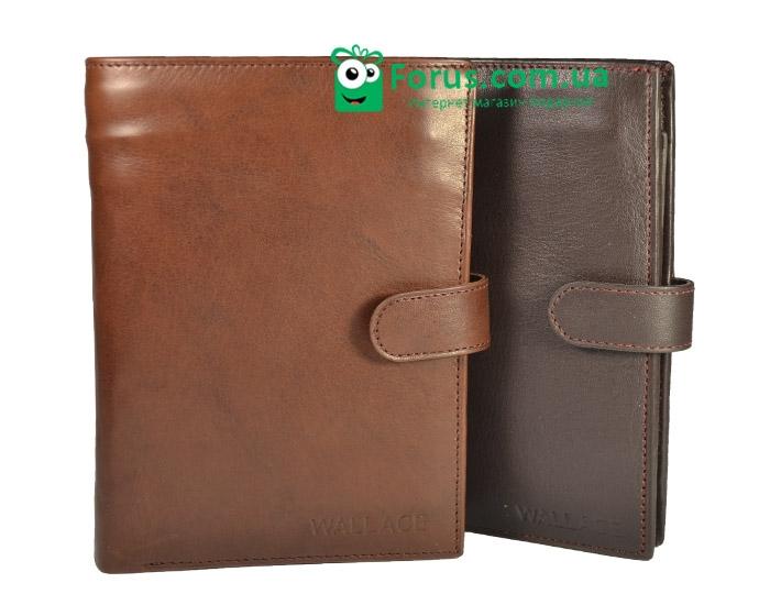 купить Мужской кошелек индийская кожа  цена, отзывы