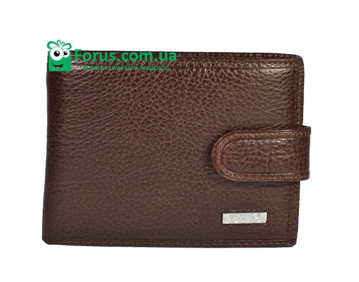 купить Мужской кошелек кожа Monice 009-13 цена, отзывы