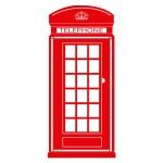 купить Наклейка Декоративная Teelephone цена, отзывы