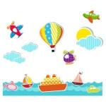 купить Наклейка Детская Voyage цена, отзывы