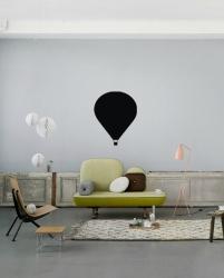 купить Наклейка Воздушный шар мал. цена, отзывы