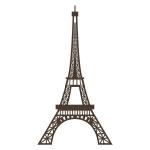 купить Наклейка на Стену Eiffel Tower цена, отзывы