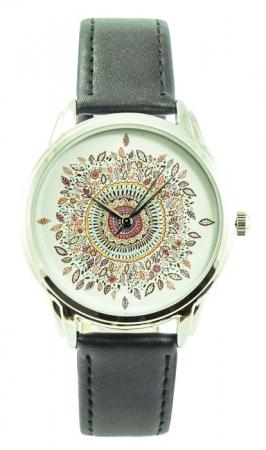 купить Наручные часы Листочки цена, отзывы