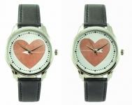 купить Наручные часы для влюбленных пара цена, отзывы