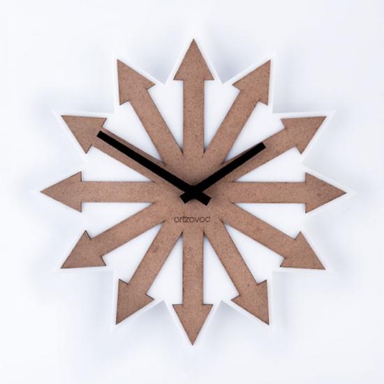 купить Настенные часы Vector цена, отзывы