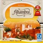 купить Настольная игра Alhambra цена, отзывы