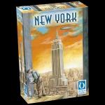 купить Настольная игра Alhambra - New York цена, отзывы