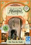 купить Настольная игра Alhambra 2 The City Gates цена, отзывы