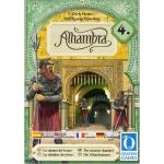купить Настольная игра Alhambra 4 The Treasure Chamber цена, отзывы
