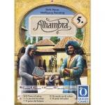 купить Настольная игра Alhambra 5 The Power of Sultan цена, отзывы