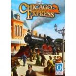 купить Настольная игра Chicago Express (Чикаго Экспресс) цена, отзывы