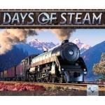 купить Настольная игра Days of Steam цена, отзывы