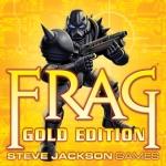 купить Настольная игра Frag Gold Edition цена, отзывы