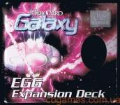 купить Настольная игра Herocard Egg Expansion Deck цена, отзывы