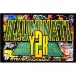 купить Настольная игра Иллюминаты Y2K цена, отзывы