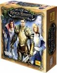 купить Настольная игра Kings Bounty цена, отзывы