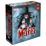 купить Настольная игра Мафия. Кровная месть цена, отзывы