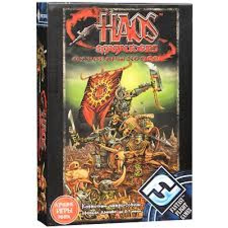 купить Настольная игра Мародеры Хаоса цена, отзывы