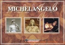 купить Настольная игра Michelangelo цена, отзывы