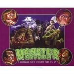 купить Настольная игра Monster Mayhem цена, отзывы