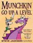 купить Настольная игра Munchkin Go Up a Level цена, отзывы