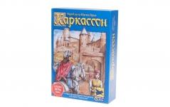 купить  Настольная игра Каркассон Средневековье цена, отзывы
