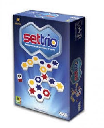 купить Настольная игра Settrio цена, отзывы