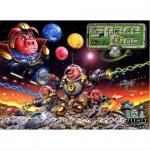 купить Настольная игра Space Pigs цена, отзывы