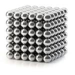 купить Неокуб - Серебристый 5мм цена, отзывы