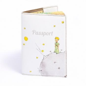 купить Обложка на паспорт Маленький принц 2 цена, отзывы