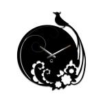 купить Оригинальные настенные часы  Peacock цена, отзывы